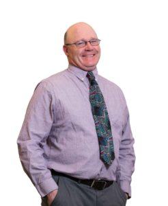 Scott Dunlop – 2018 Spaulding Teacher of the Year