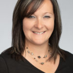 Spaulding Academy & Family Services Promotes Amanda Champagne