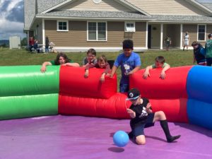 Fun Times at the (Three-Day) Field Day and Annual Academic Awards