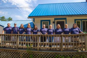 Spaulding Academy Family Services Expands with Community Based Program Building
