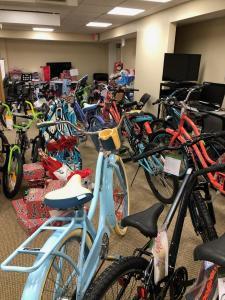 Bike-Donations